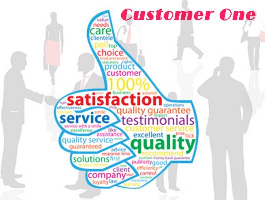 Customer One