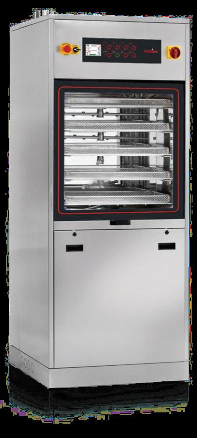 Máy rửa khử khuẩn Tuttnauer Tiva 10-V
