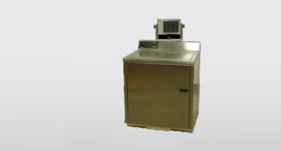 Máy rửa bằng sóng siêu âm Belimed 246C