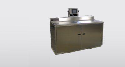 Máy rửa bằng sóng siêu âm Belimed 410HL