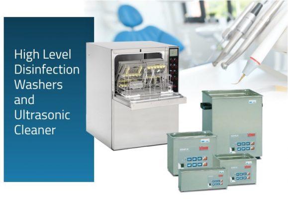 Tại sao nên dùng máy rửa bằng sóng siêu âm?
